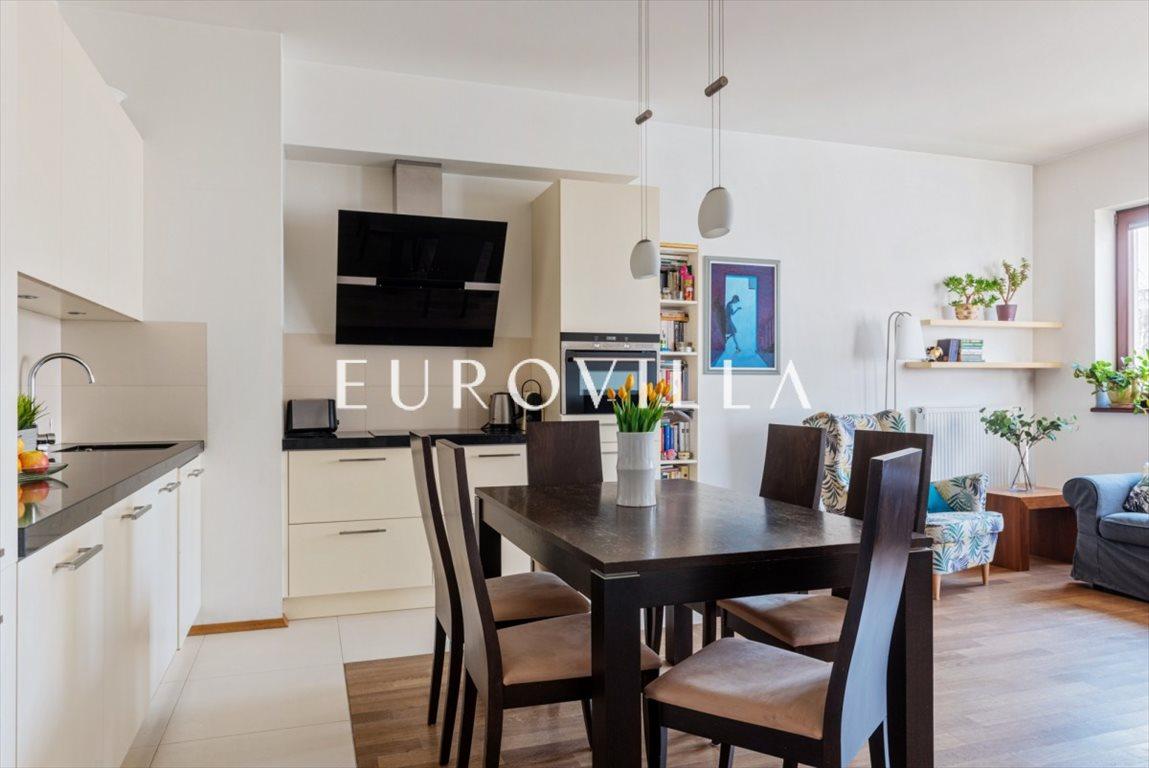 Mieszkanie trzypokojowe na sprzedaż Warszawa, Wilanów Zawady, Bruzdowa  80m2 Foto 5