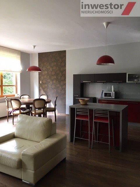 Mieszkanie trzypokojowe na wynajem Szczecin, Śródmieście-Centrum, Henryka Rodakowskiego  75m2 Foto 2