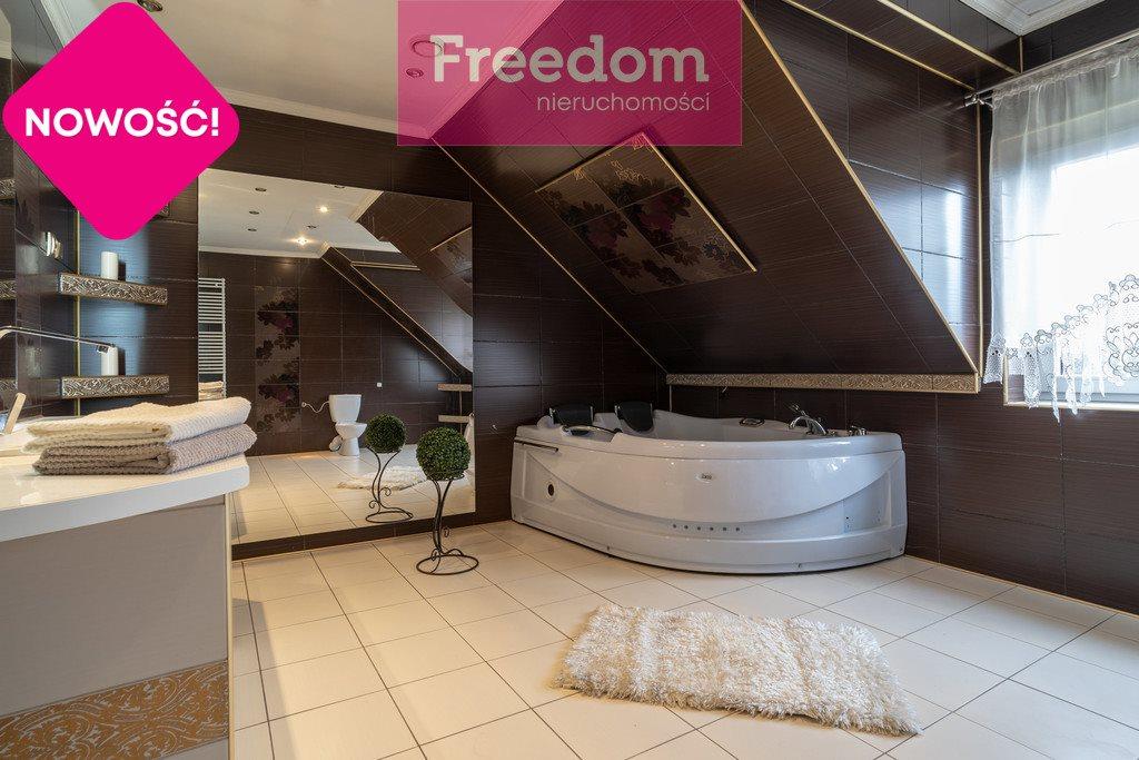 Dom na sprzedaż Brzeziny, Słoneczna  364m2 Foto 10