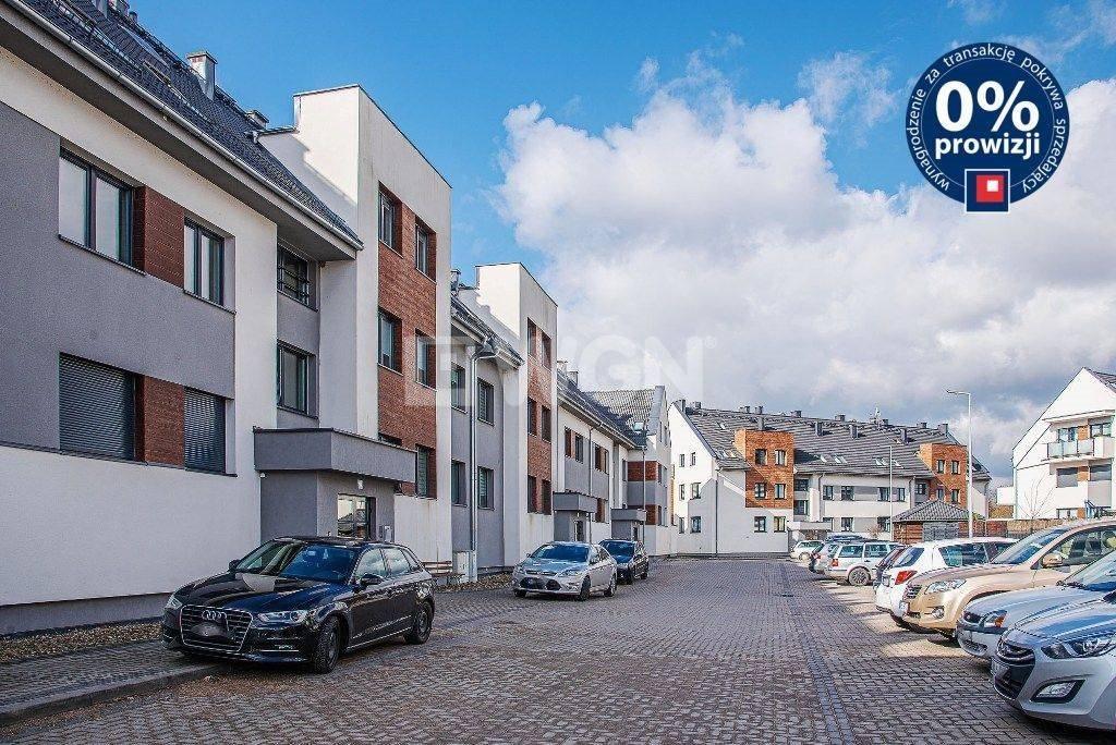 Mieszkanie czteropokojowe  na sprzedaż Bolesławiec, Śluzowa  84m2 Foto 11