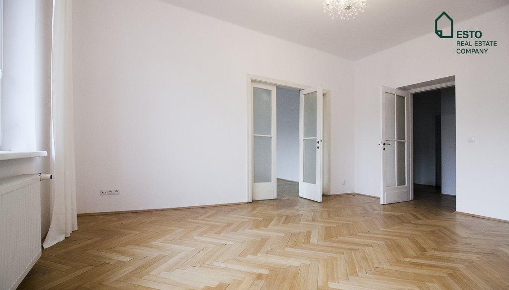 Mieszkanie trzypokojowe na sprzedaż Kraków, Stare Miasto, Stare Miasto  102m2 Foto 2
