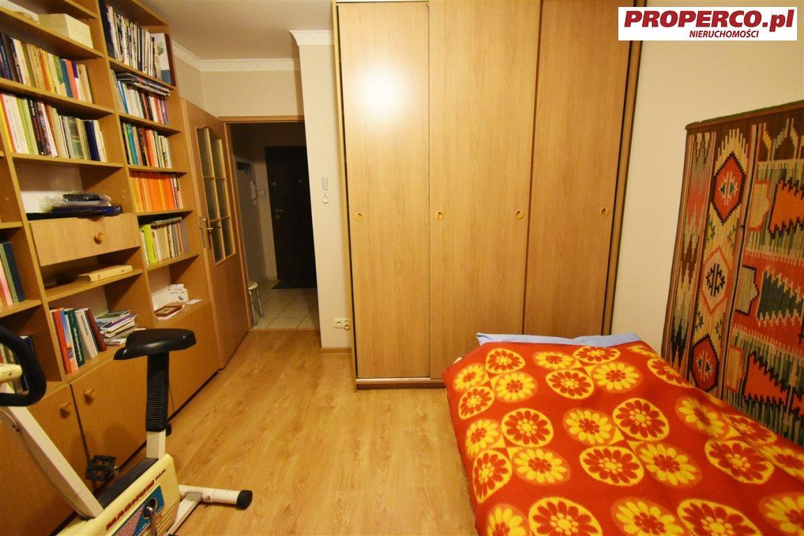 Mieszkanie dwupokojowe na wynajem Kielce, Szydłówek, Turystyczna  57m2 Foto 3