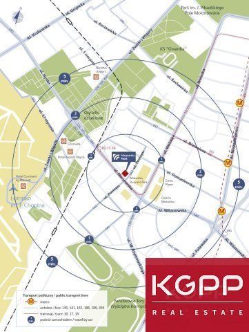 Lokal użytkowy na wynajem Warszawa, Mokotów, Postępu  157m2 Foto 7