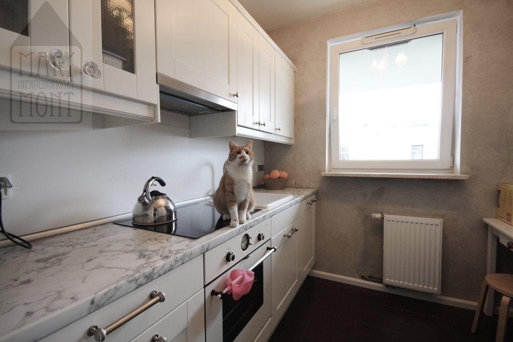 Mieszkanie dwupokojowe na sprzedaż Warszawa, Targówek, Zamkowa  49m2 Foto 1