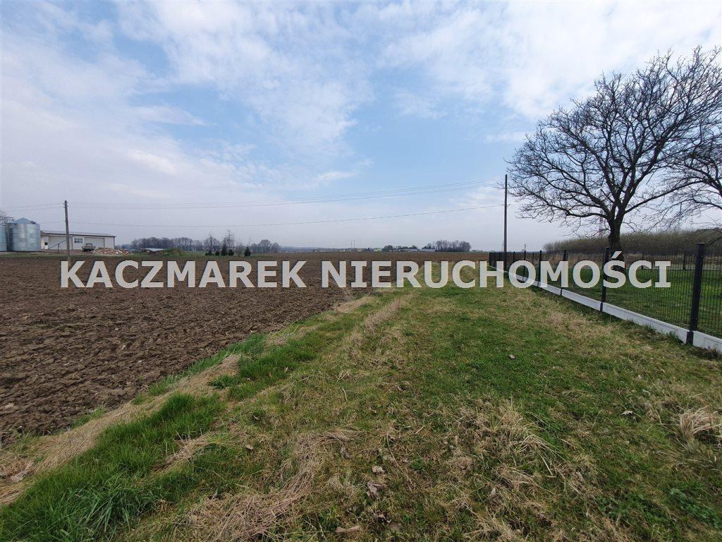 Działka inna na sprzedaż Łąka  1180m2 Foto 3