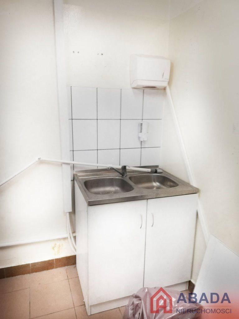 Lokal użytkowy na wynajem Warszawa, Praga-Północ  60m2 Foto 7