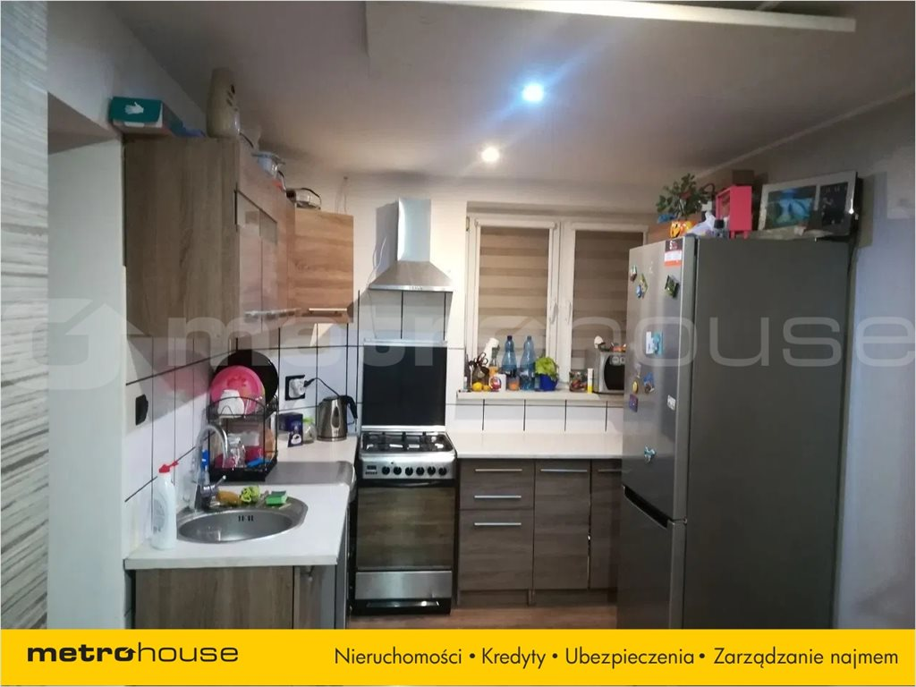 Mieszkanie trzypokojowe na sprzedaż Białogard, Białogard, Połczyńska  41m2 Foto 4