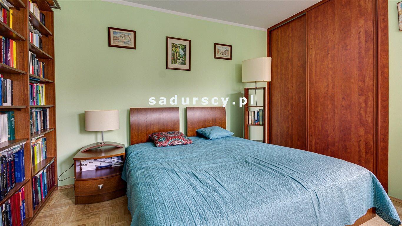 Mieszkanie czteropokojowe  na sprzedaż Kraków, Grzegórzki, Ugorek, Fiołkowa  95m2 Foto 11