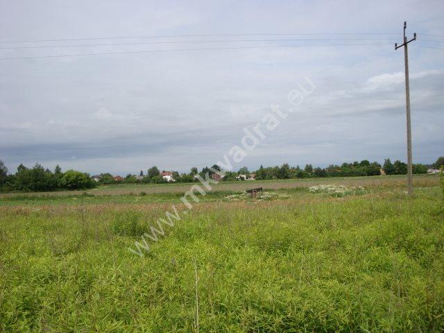 Działka komercyjna na sprzedaż Piastów  2100m2 Foto 1