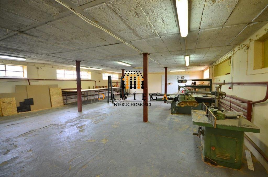 Lokal użytkowy na sprzedaż Jenin  600m2 Foto 4