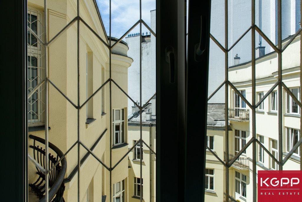 Lokal użytkowy na wynajem Warszawa, Śródmieście, Plac Unii Lubelskiej, Bagatela  180m2 Foto 10