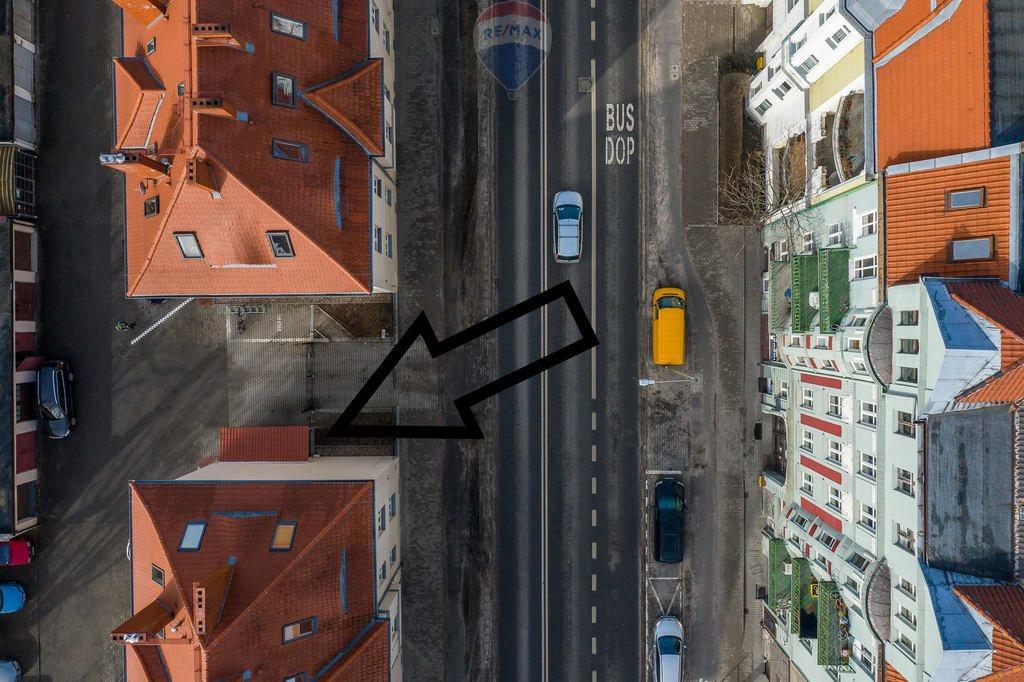 Lokal użytkowy na sprzedaż Poznań, Grunwald, Bukowska  17m2 Foto 1