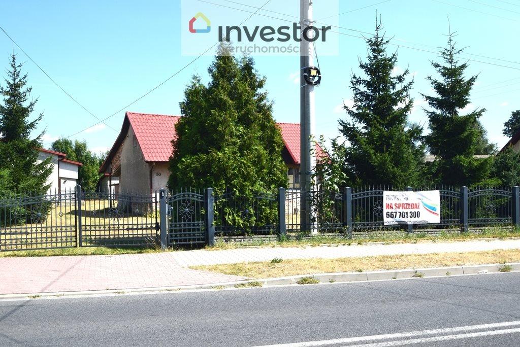 Dom na sprzedaż Micigózd  70m2 Foto 1