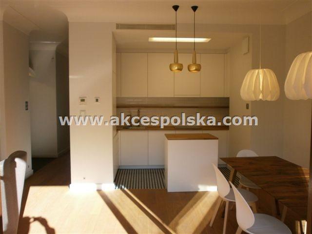 Mieszkanie trzypokojowe na wynajem Warszawa, Śródmieście, Powiśle, Topiel  73m2 Foto 4