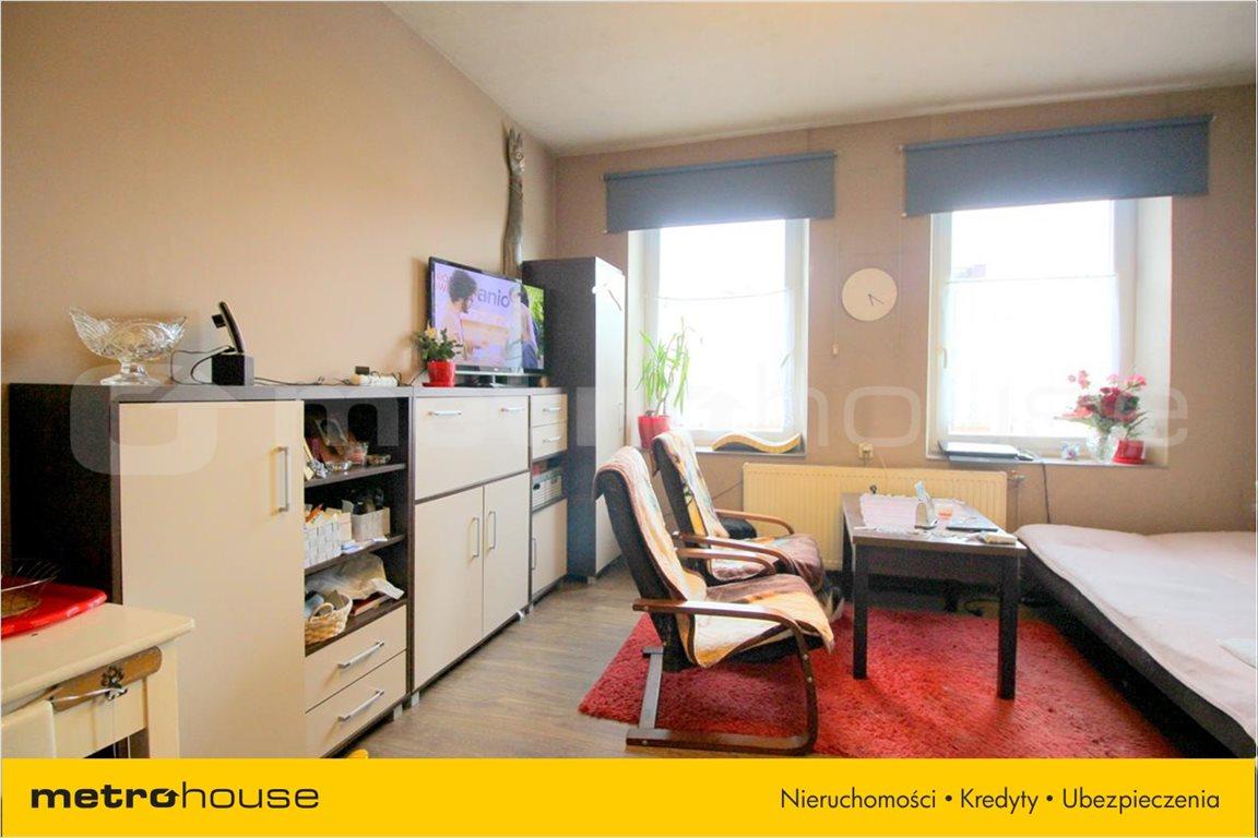 Mieszkanie trzypokojowe na sprzedaż Pabianice, Karniszewice  53m2 Foto 4
