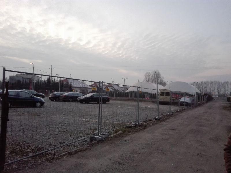 Lokal użytkowy na sprzedaż Raszyn  2000m2 Foto 5