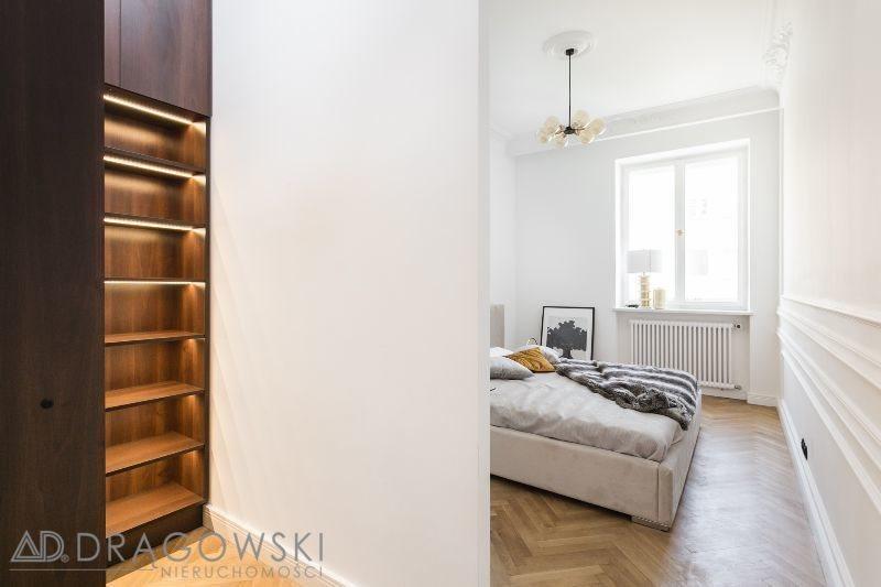 Mieszkanie trzypokojowe na wynajem Warszawa, Śródmieście, Wiejska  70m2 Foto 7