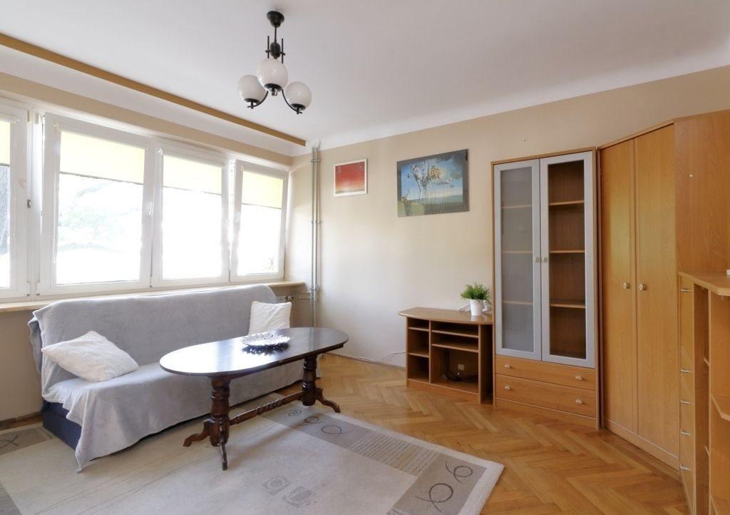 Mieszkanie dwupokojowe na wynajem Warszawa, Praga-Północ, Targowa  44m2 Foto 3