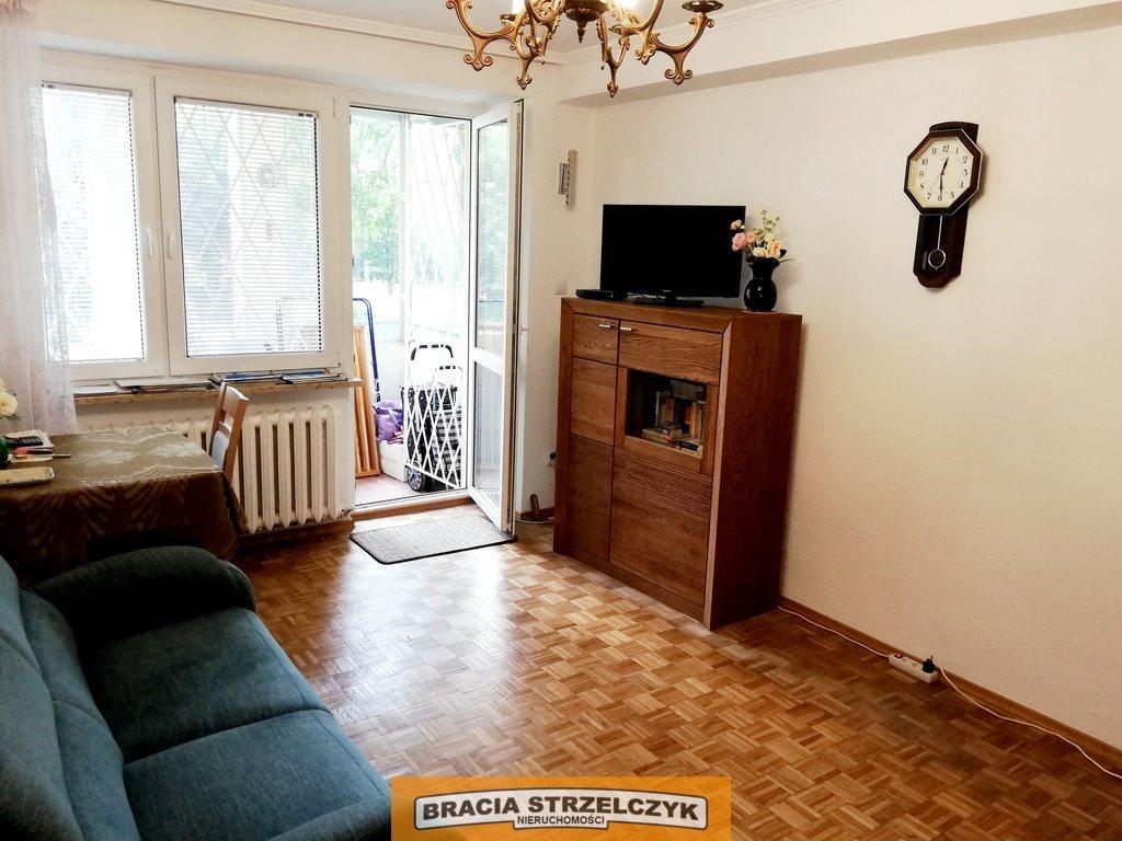 Mieszkanie trzypokojowe na sprzedaż Warszawa, Śródmieście, Inflancka  59m2 Foto 4