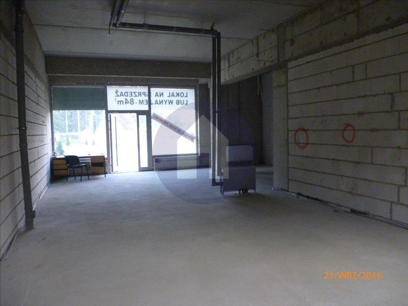 Lokal użytkowy na sprzedaż Polanica-Zdrój  83m2 Foto 2