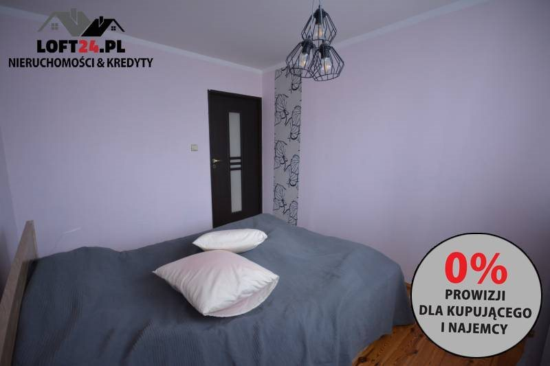 Mieszkanie trzypokojowe na sprzedaż Lubin, Przylesie, Orla  55m2 Foto 12