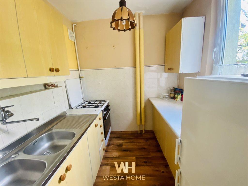 Mieszkanie trzypokojowe na sprzedaż Warszawa, Mokotów, Dolna  47m2 Foto 3