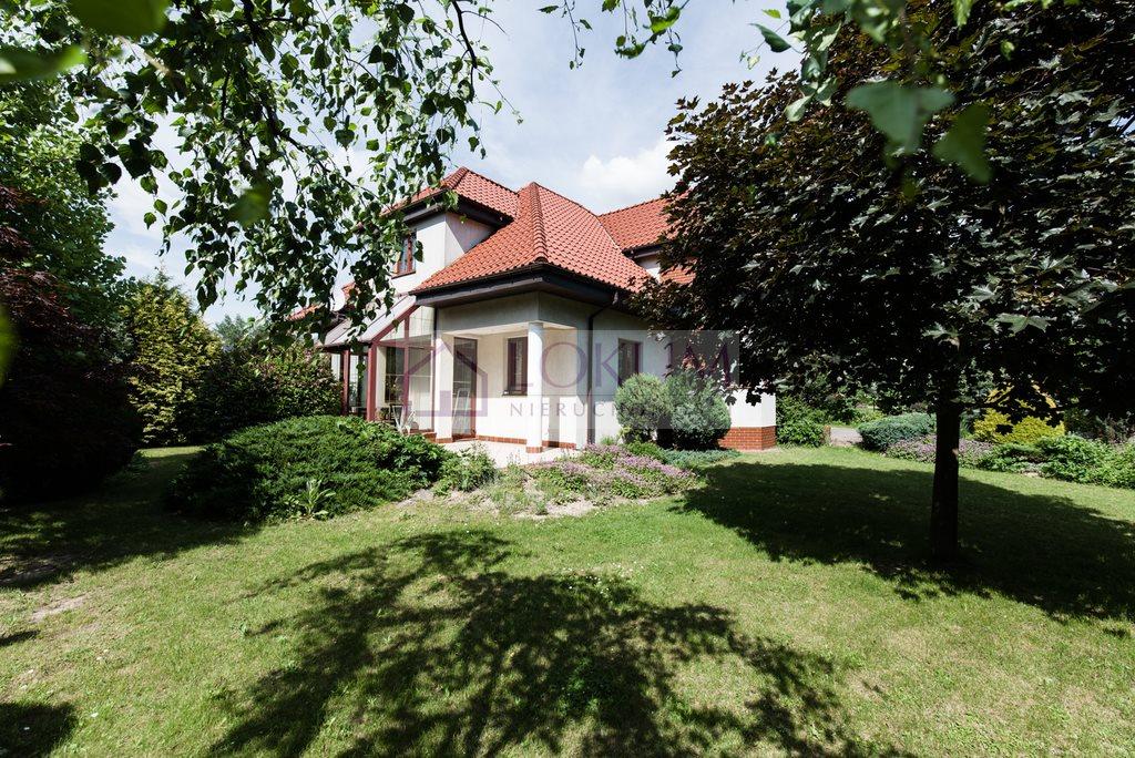 Dom na sprzedaż Lublin  170m2 Foto 1