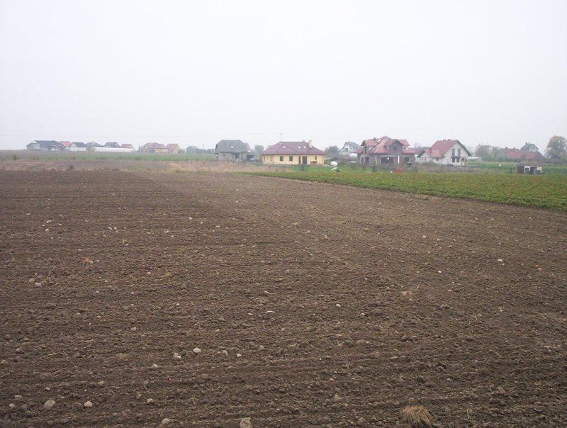 Działka budowlana na sprzedaż Ozorowice  1400m2 Foto 2