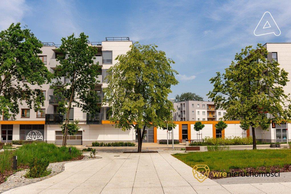 Mieszkanie na sprzedaż Wrocław, Swojczyce, Marca Polo  100m2 Foto 9