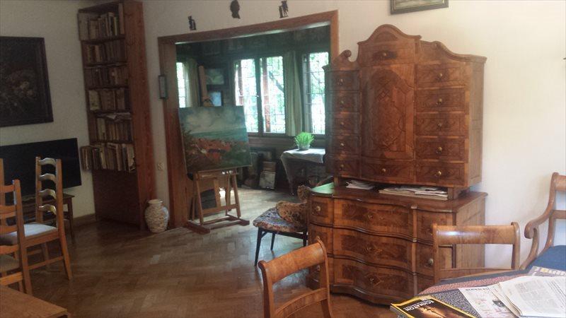 Dom na sprzedaż Warszawa, Bielany, Stare Bielany, Barcicka  130m2 Foto 3