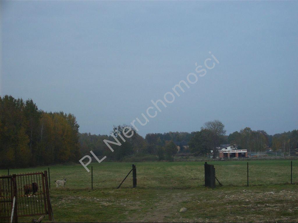 Działka budowlana na sprzedaż Książenice  5723m2 Foto 1