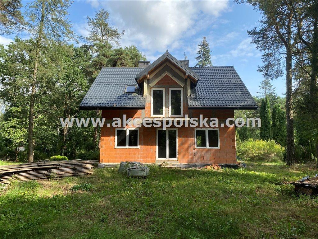 Dom na sprzedaż Konstancin-Jeziorna, Chylice, Chylicka  160m2 Foto 1