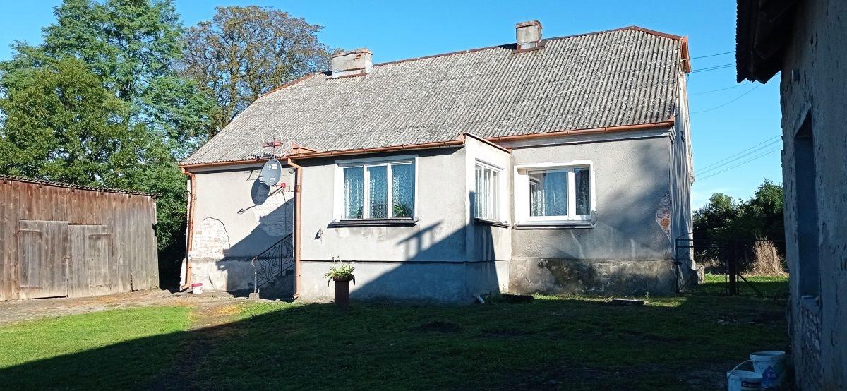 Dom na sprzedaż Bzowo  123m2 Foto 5
