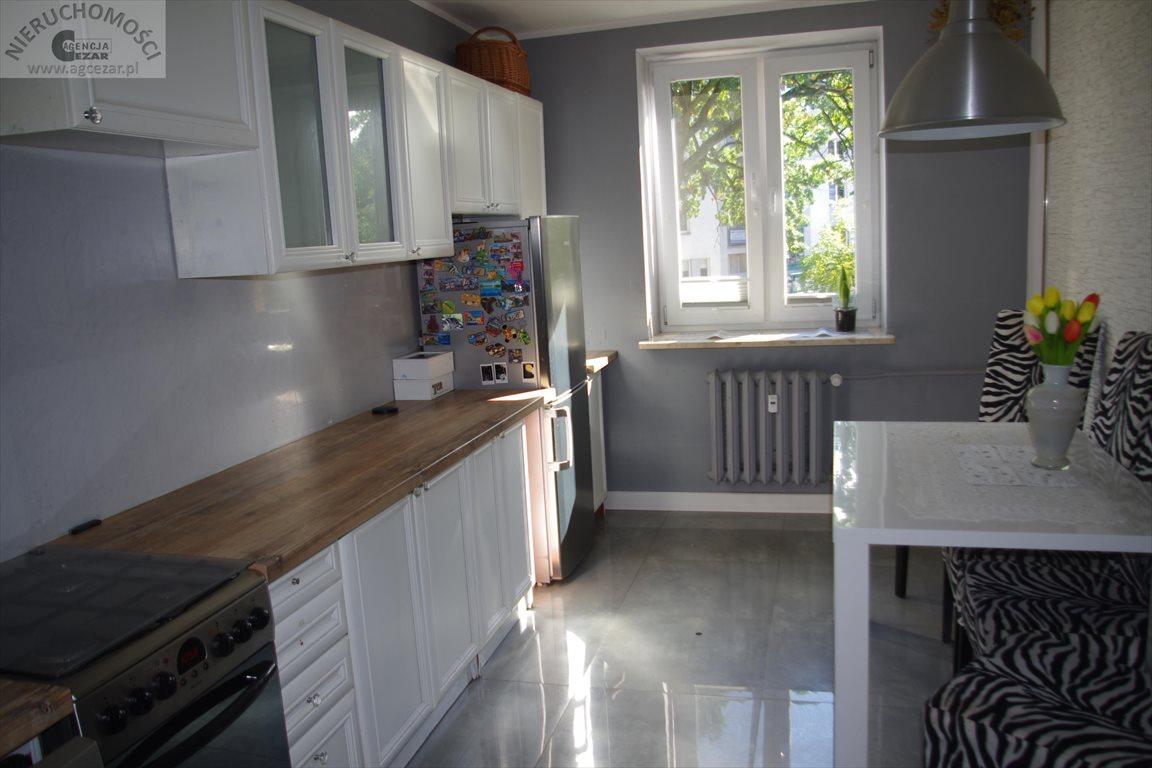 Mieszkanie dwupokojowe na wynajem Mińsk Mazowiecki  55m2 Foto 2