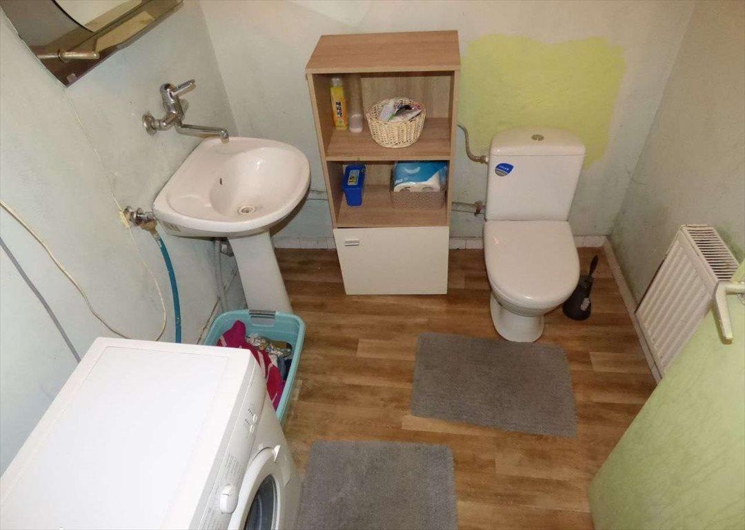 Mieszkanie dwupokojowe na sprzedaż Kluczbork  57m2 Foto 8