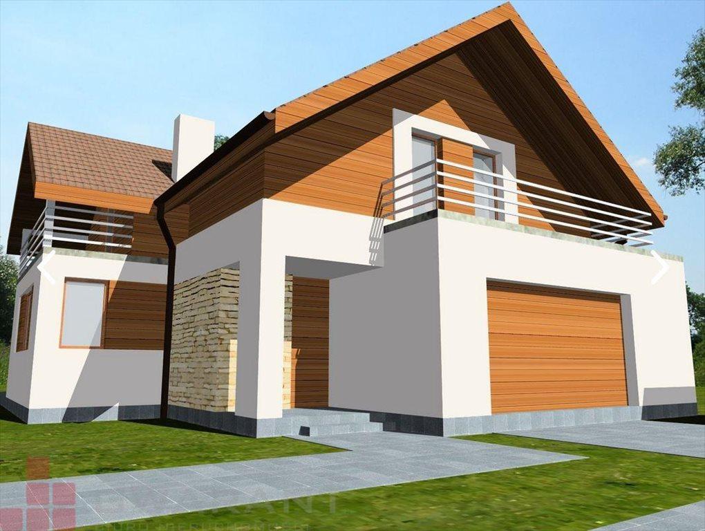 Działka budowlana na sprzedaż Dojazdów  772m2 Foto 1