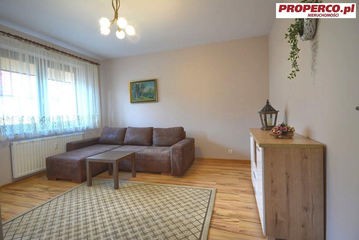 Mieszkanie dwupokojowe na wynajem Kielce, Ślichowice  48m2 Foto 1