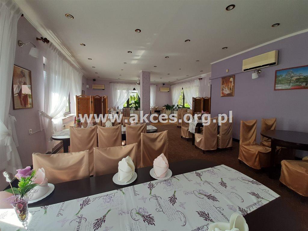 Lokal użytkowy na sprzedaż Piaseczno, Zalesie Dolne  300m2 Foto 7
