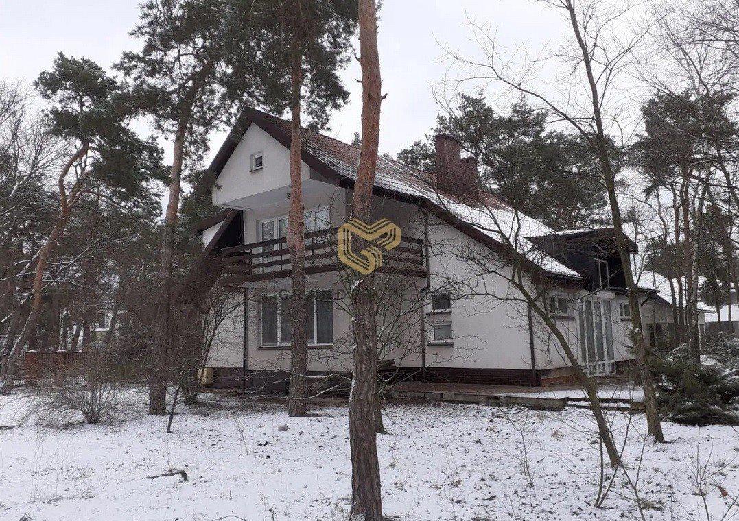 Dom na sprzedaż Warszawa, Wawer Międzylesie  305m2 Foto 4