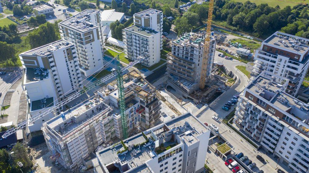 Mieszkanie trzypokojowe na sprzedaż Rzeszów, Ignacego Paderewskiego  65m2 Foto 6