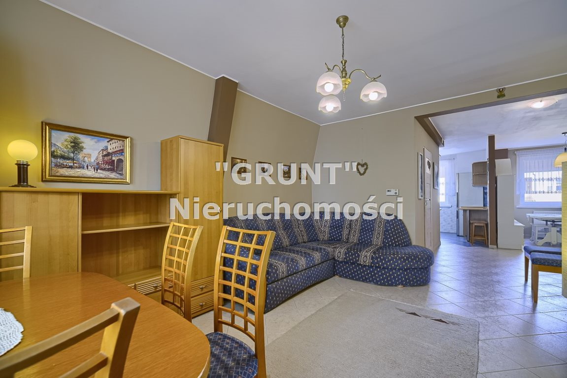 Mieszkanie dwupokojowe na sprzedaż Piła, Górne  44m2 Foto 2