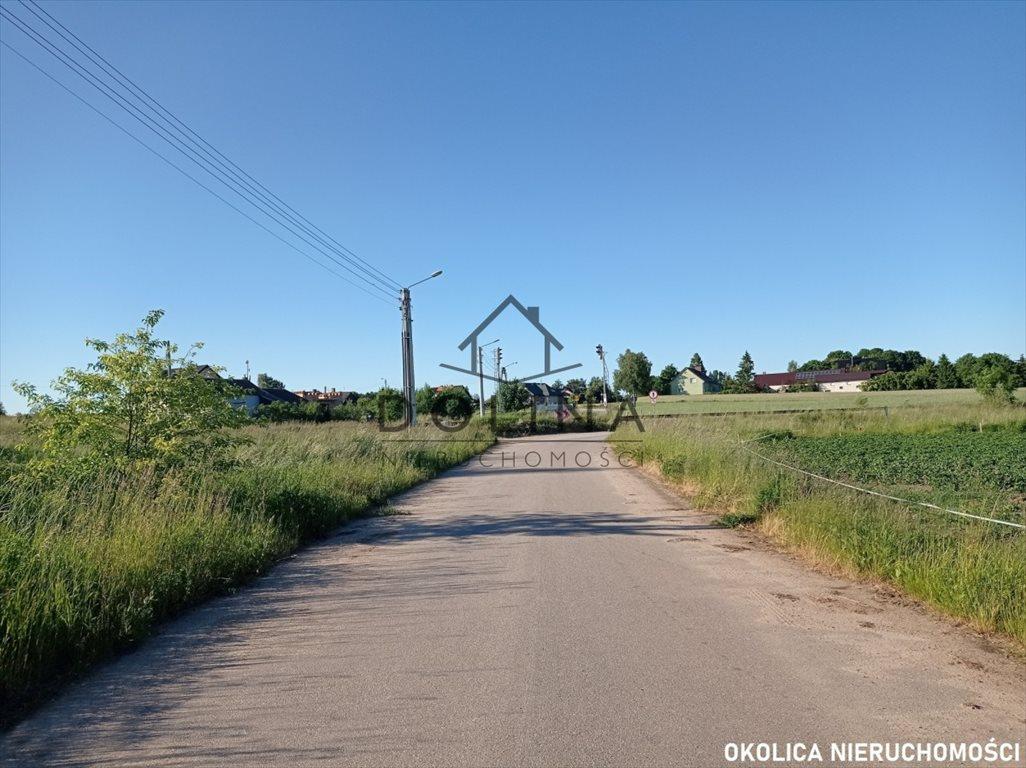 Działka budowlana na sprzedaż Rębiechowo, Barniewicka  6300m2 Foto 3
