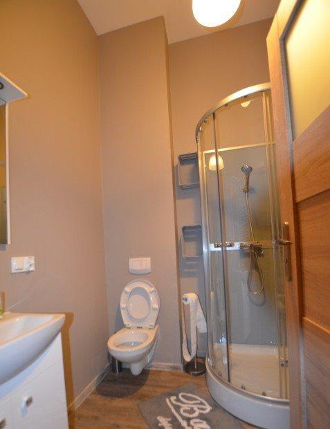 Mieszkanie dwupokojowe na wynajem Gniezno, Mieszka I  70m2 Foto 4