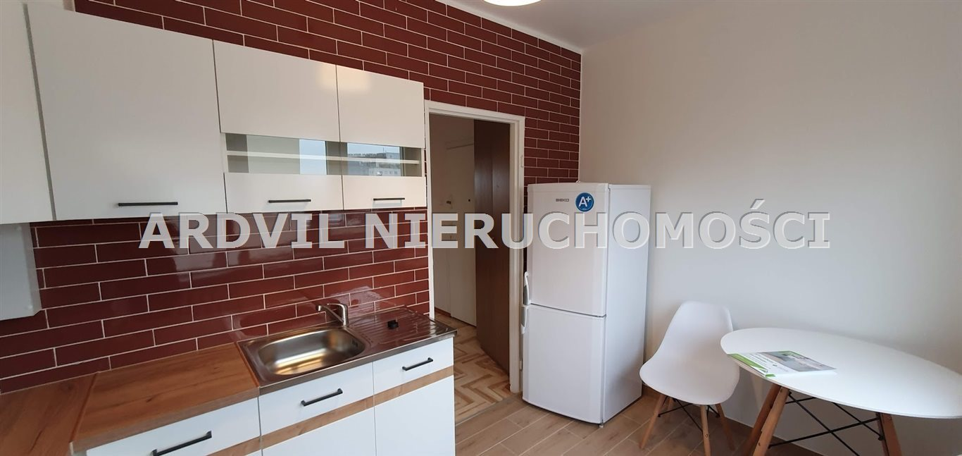 Mieszkanie dwupokojowe na wynajem Białystok, Piaski, Legionowa  47m2 Foto 12