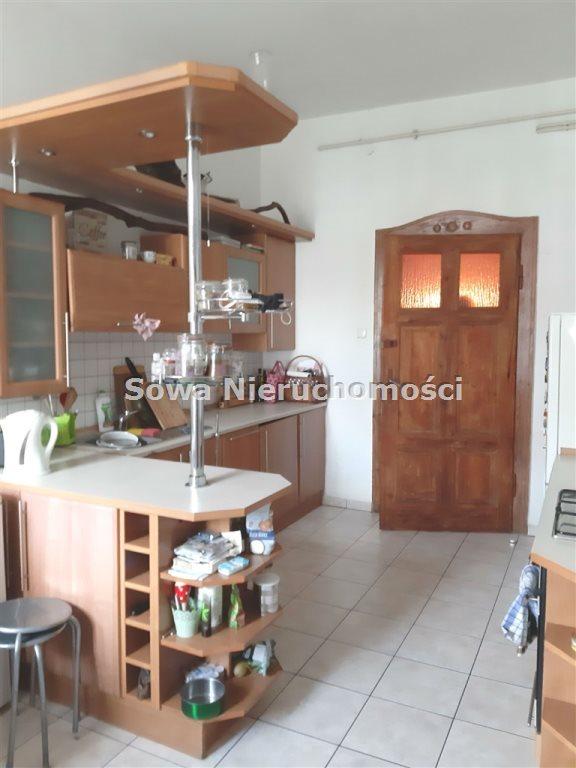 Mieszkanie czteropokojowe  na sprzedaż Wałbrzych, Śródmieście  171m2 Foto 7