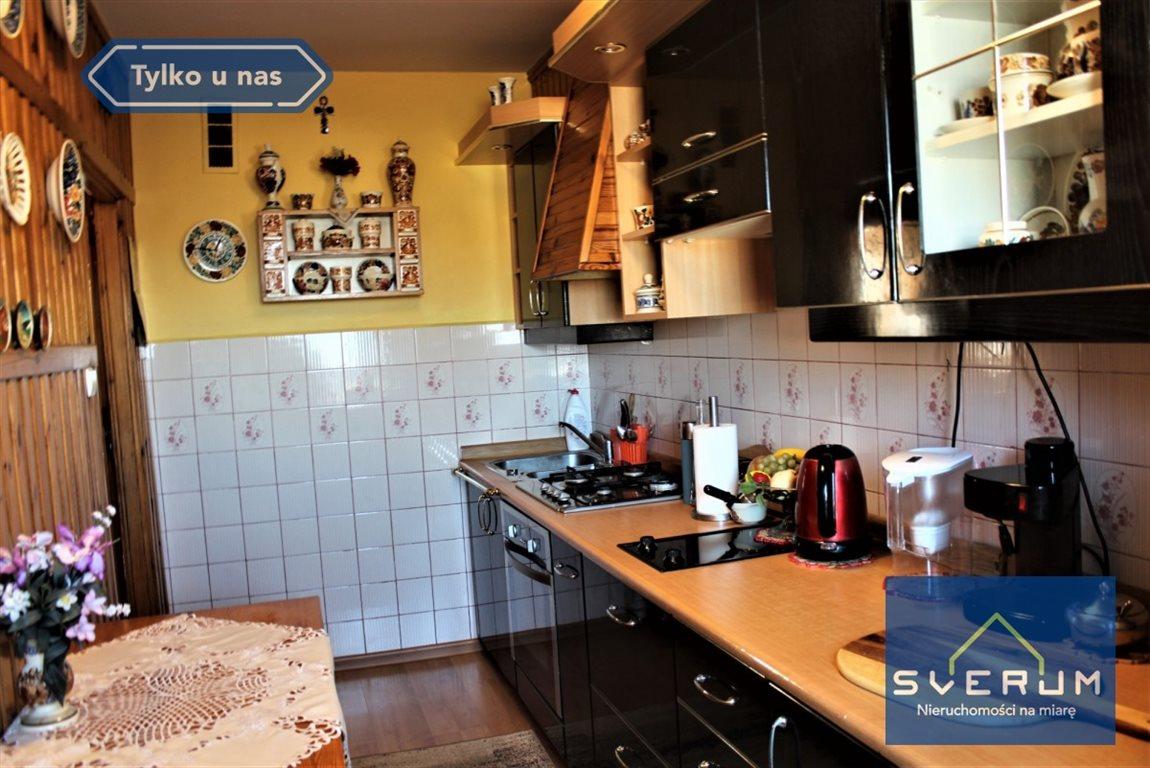 Mieszkanie trzypokojowe na sprzedaż Częstochowa, Wrzosowiak  61m2 Foto 12