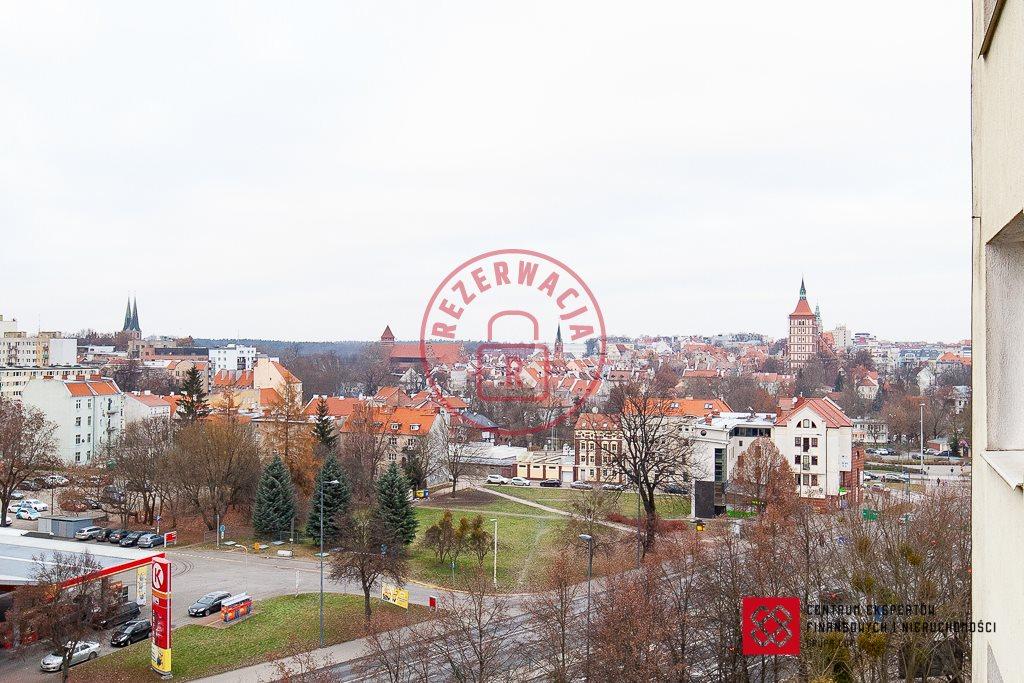 Mieszkanie trzypokojowe na sprzedaż Olsztyn, ks. Wacława Osińskiego  61m2 Foto 12
