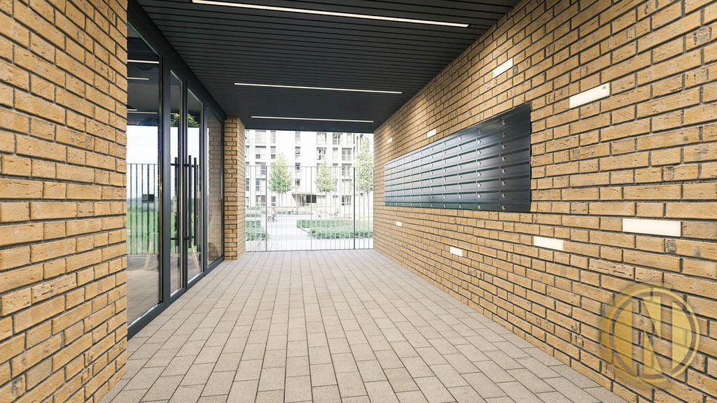 Mieszkanie dwupokojowe na sprzedaż Kraków, Czyżyny, Czyżyny, Nowohucka  48m2 Foto 5