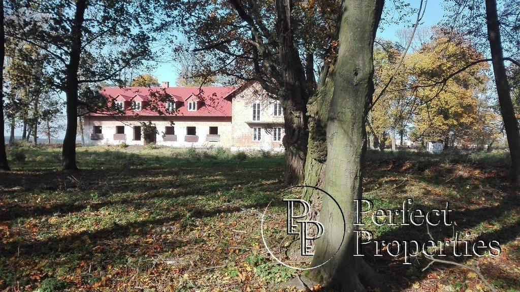 Dom na sprzedaż Ślęcin  750m2 Foto 2