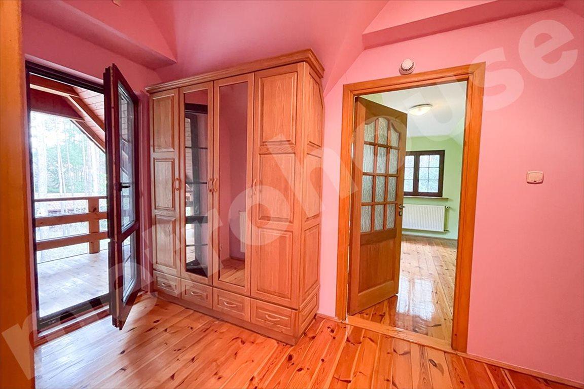 Dom na sprzedaż Białobrzeg Dalszy, Olszewo-Borki  95m2 Foto 9
